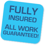 FULL-INSURED cleaning service