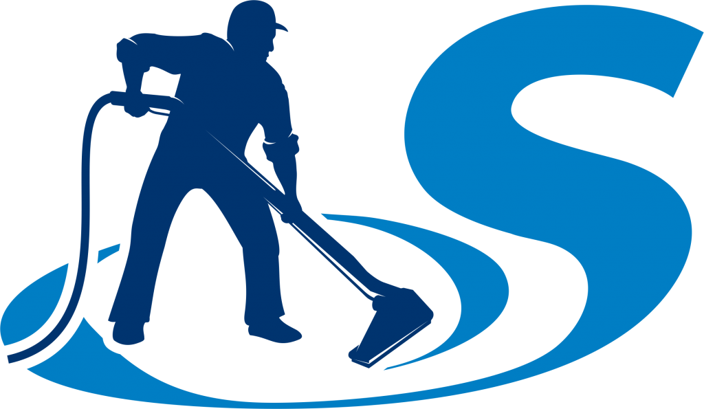 SCOTCLEAN SOLUTIONS CARPET CLEANER LOGO